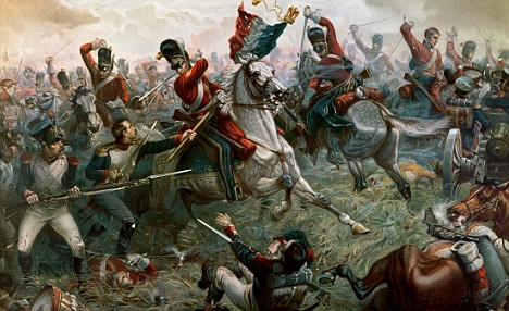 Waterloo-by-William-Holmes-Sullivan