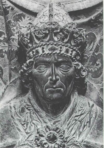 Louis IV, Holy Roman Emperor